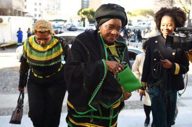 KZN ANC Women's League lauds Dlamini for empowering women