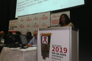 SA commits to 'reinvigorate' HIV response as Aids conference closes