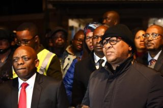 WCape government disappointed by Mbalula's visit to Cape Town – Winde