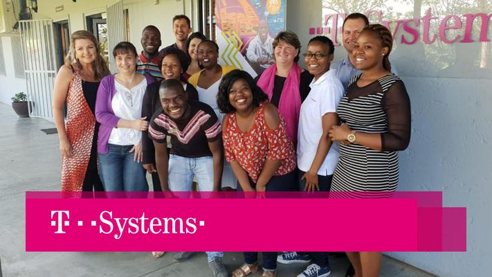 T-Systems touts its efforts to drive job opportunities for rural youth