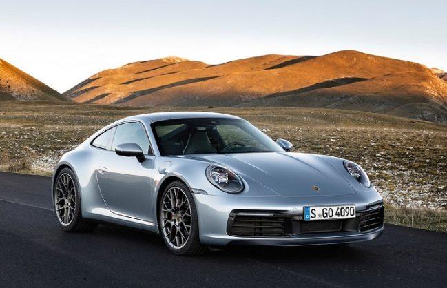 Eighth generation Porsche 911 is superb