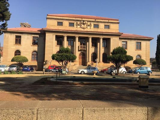 Fate of Tshwane leadership in hands of Supreme Court