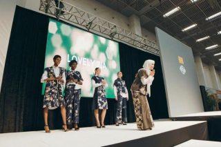 Batik hits ATF expo in Cape Town, reignites 'Madiba Shirt' design claims