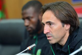 Africa Cup of Nations debutants Mauritania name squad