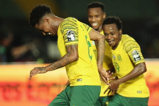 OPINION – Bafana Bafana can go all the way and win Afcon 2019