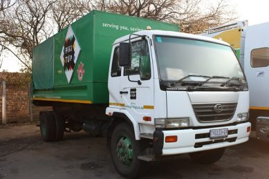 Pikitup shuts two depots following spike in Covid-19 cases among employees