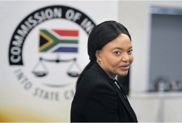 Mzimela's appointment at Transnet is a classic example of ANC cadre deployment – DA