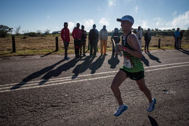Comrades Marathon to go ahead – until further notice