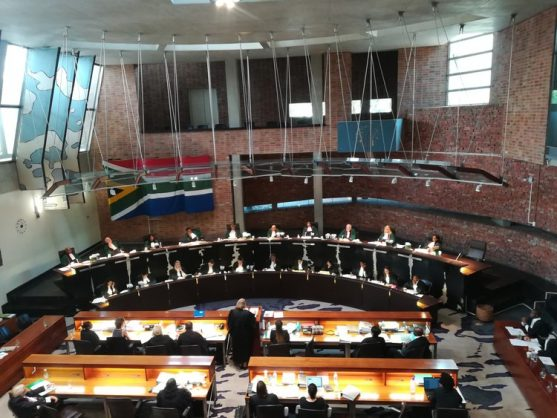 ConCourt strikes blow for prisons watchdog's independence