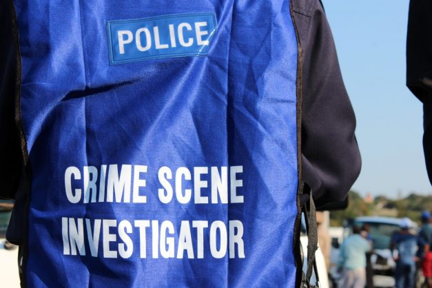 Two arrested for murder of 72-year-old Durban woman
