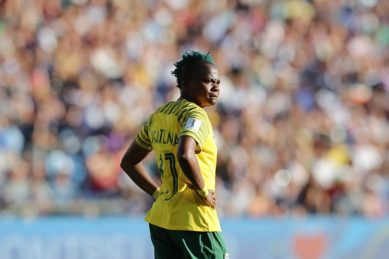 Hapless Banyana bow out of World Cup