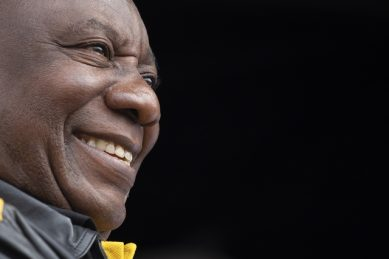 Mkhwebane has violated the constitution and the law, says Ramaphosa