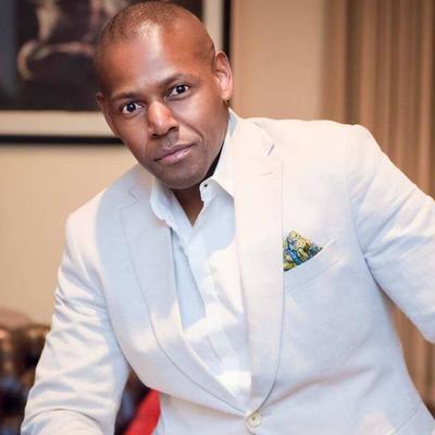 Ghana inducts Zim businessman as ambassador for youth entrepreneurship