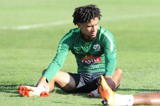 Dolly blow for Bafana Bafana