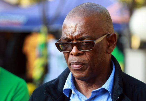 Ace Magashule and the supreme art of distraction