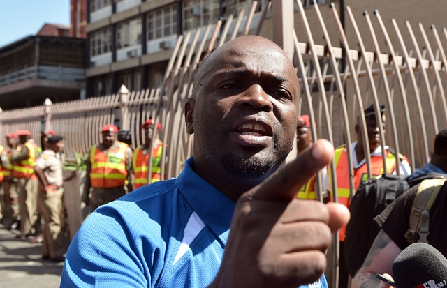 DA says Maile can 'bring it on' in Tshwane, they'll see him in court