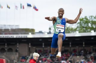 Manyonga kept on toes by strong competition