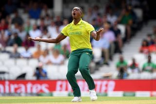 Ngidi fit and ready to add punch to Proteas attack
