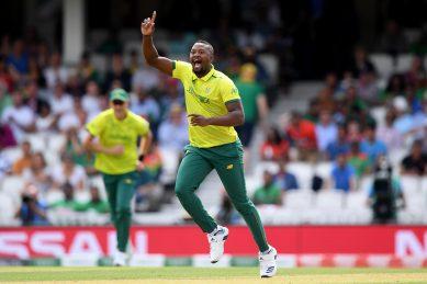 Phehlukwayo pays tribute to hard-working Pretorius
