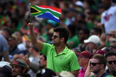 The myth of sport uniting SA