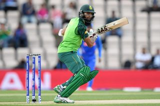 Finally, SA produce a matchwinning performance, see Sri Lanka off by 9 wickets
