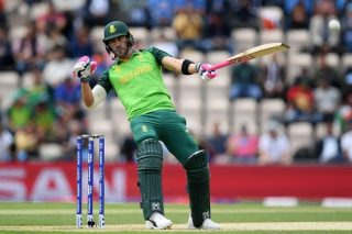 Faf du Plessis urges Proteas to slay World Cup ghosts