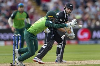 Add THAT edge to list of Proteas' World Cup blunders