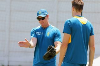'Zulu' to mentor Proteas batters in India