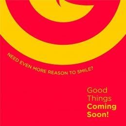 Good Things Guy Logo
