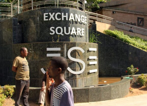 JSE's road to nowhere