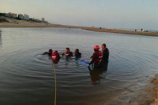 Boy, 16, drowns in the Little Manzimtoti River Lagoon in KZN