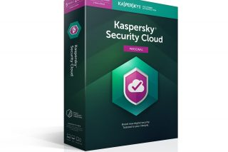 WIN 1 OF 2 KASPERSKY SECURITY CLOUDS WORTH R2 245!