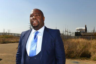 Tshwane mayor, speaker not going anywhere, court rules