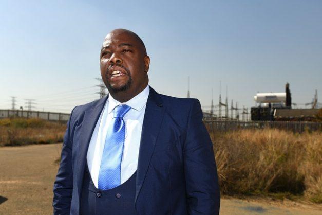 Interim court order against Tshwane mayor's removal extended