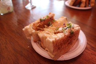 Review: Sumting Fresh for brunch