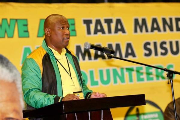 ANC Eastern Cape premier condemns killing of municipal officials