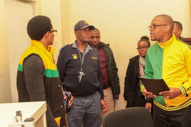 ANC opens crimen injuria case against Hofmeyr over 'death threats'