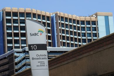 Another SABC staff member tests positive for Covid-19, this time in Joburg