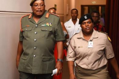 SA armed forces need a rethink