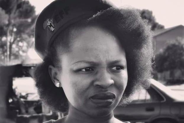 EFF MP Naledi Chirwa | Image: Twitter