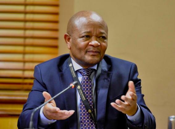 Mchunu slams DA over 'graft in PSC' remarks, 'political games'
