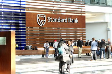 Thousands to lose jobs as Standard Bank shuts down Pretoria branches
