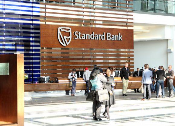 Standard Bank profits tank 44% amid Covid-19, bad debts spike