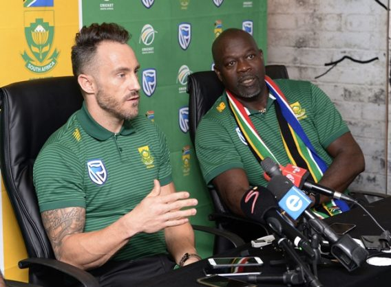 Where have these winning Proteas been all the time?