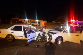 One person died, five injured in Pilanesberg crash