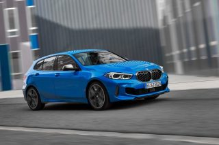 BMW M has no plans for 'faster' M135i