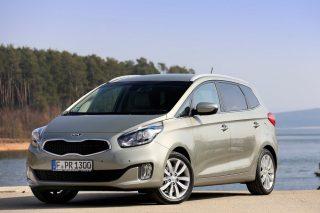 Kia keen on a Seltos based compact MPV