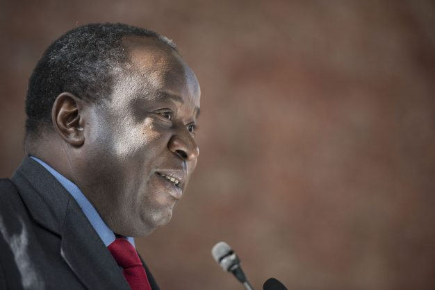 Why Mboweni's economic plan is 'on the right track'