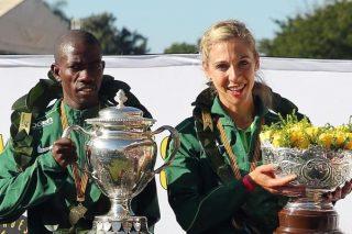 ANC congratulates Comrades Marathon winners
