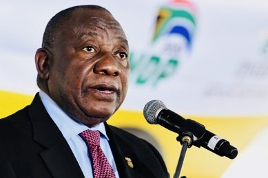 Ramaphosa deeply saddened by road deaths on the R81